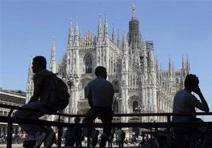 Новости Италии - Милан - путешествия в Италию: На крыше знаменитого миланского собора может появиться киоск с сэндвичами