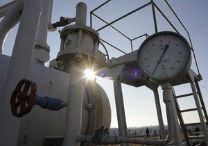 DW: Введение в Украине новой модели газоснабжения затягивается