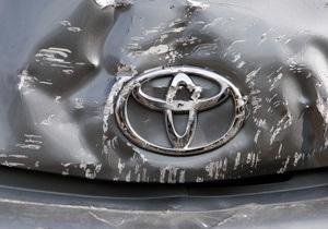 Аварии с участием Toyota: Власти США подтвердили, что в половине случаев виноваты сами водители