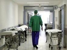 В Винницкой области от гриппа умер трехлетний мальчик