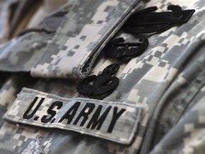 Американские военные заменят британцев в Ираке