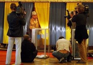 Наблюдатели от СНГ заявили о законности местных выборов в Украине
