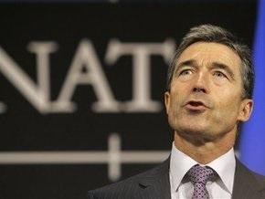 Генсек НАТО: Альянс останется в Афганистане на столько, на сколько это необходимо