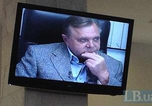 Кириченко заявил, что не имеет прямых доказательств того, что Тимошенко перечислила деньги за убийство Щербаня