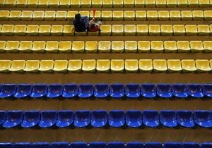 Пресса: об апатичности украинцев и призрачности ассоциации с ЕС