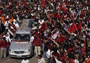 В Чили перезахоронили певца Виктора Хару