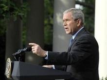 Джордж Буш готов ввести санкции против Зимбабве