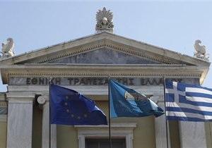 В Греции назначен новый министр финансов