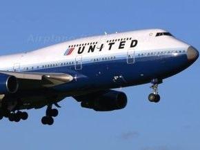 В аэропорту Токио из-за проблем с двигателем экстренно сел американский Boeing