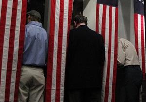 Выборы в США: в некоторых штатах началось досрочное голосование