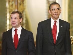 Во время визита Обамы в Москву могут быть подписаны контракты на $1,5 млрд