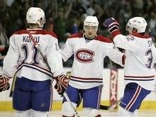 NHL: Падение Молний