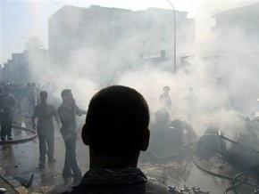 В Ираке прогремели пять взрывов: погибли не менее 27 человек