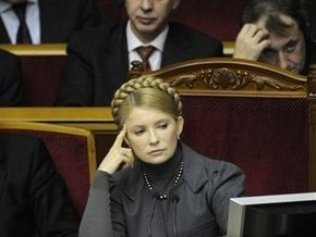Тимошенко: О кадровых изменениях вы узнаете в ближайшее время