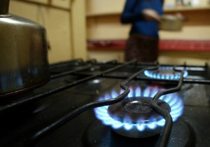 В квартирах киевлян с самовольно установленными водонагревателями отключают газ