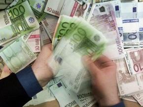 Официальный курс: Евро упал ниже 10 грн