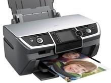 Японцы научились печатать дисплеи на принтере