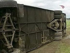 ДТП в Новосибирской области: 7 человек погибли, 30 ранены