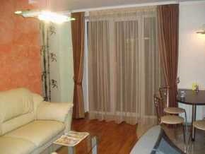 За неделю аренда квартир в Киеве снизилась на 2,57%