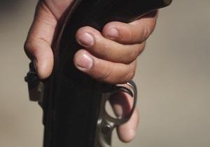 В Донецкой области охранник пансионата случайно застрелил напарника