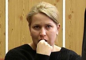 Дело Оборонсервиса: недвижимость Васильевой арестована
