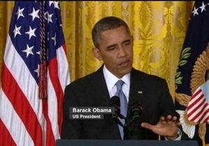 Обама выступил против бойкота Олимпиады в Сочи