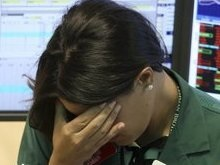 В России введены ограничения на операции на фондовом рынке