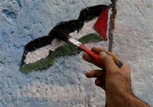 Палестинцы, находящиеся в израильских тюрьмах, начали акцию протеста