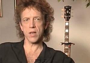 Бывший музыкант рок-группы Fleetwood Mac Боб Уэлч покончил с собой