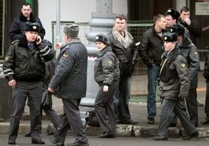 На станциях московского метро изымают записи видеокамер