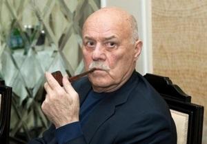 Станислав Говорухин уходит из кино