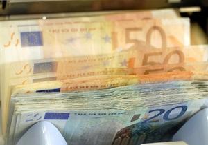 Неделя на межбанке открылась ростом котировок по евро
