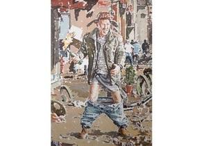 УП: Картину еще одного художника сняли с выставки в Мистецьком Арсенале