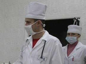 ВОЗ: У большинства людей заболевание гриппом А/H1N1 протекает без осложнений