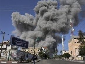 Израиль отказался от перемирия с ХАМАС