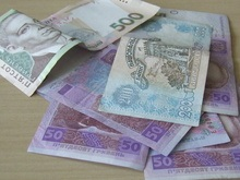 Украина сократила внешний долг