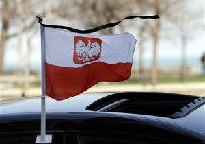 Саакашвили присвоил Качиньскому звание героя Грузии
