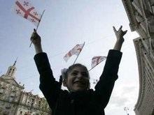 Почти треть украинцев считает Грузию агрессором в конфликте с Россией