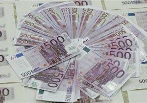 Банки Испании взяли рекордные кредиты в ЕЦБ