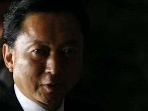 Собака нового премьера Японии умерла сразу после его избрания