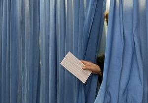 Комитет избирателей Украины: нарушения на выборах не повлияют на их результат
