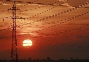Половина территории Черногории осталась без света из-за аварии