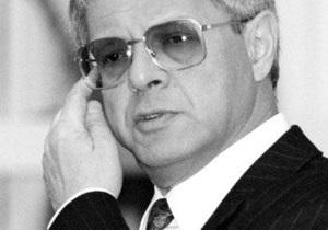 Скончался бывший министр финансов России Александр Лившиц