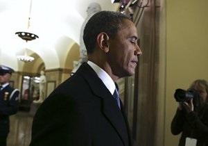 Возможности Америки безграничны: Обама пообещал поддерживать средний класс в США и демократию в мире