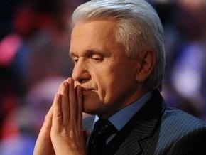 Литвин не хочет, чтобы Украина вступала в НАТО