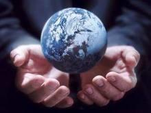 Эксперт: Через две тысячи лет планету ждет глобальная катастрофа