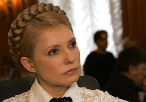 Тимошенко - ЕСПЧ - В ЕСПЧ напомнили, что не установили факт политически мотивированного ареста Тимошенко