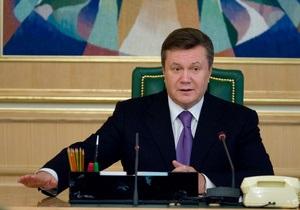 В команде Януковича озвучили условия ветирования Налогового кодекса