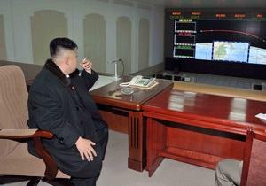 США и Китай договорились о санкциях против КНДР - источник