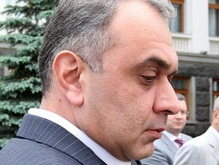 Жвания: Ющенко обозвал депутатов  зрадниками  и убежал